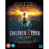 Children Of The Corn Trilogy (UK-import) (BLU-RAY)