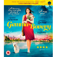 Gemma Bovery (UK-import) (BLU-RAY)