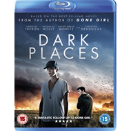 Produktbilde for Dark Places (UK-import) (BLU-RAY)