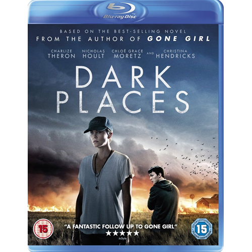 Dark Places (UK-import) (BLU-RAY)