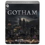 Gotham - Sesong 1: Limited Tin Box (BLU-RAY)