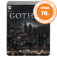 Produktbilde for Gotham - Sesong 1: Limited Tin Box (BLU-RAY)