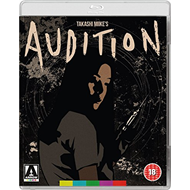 Produktbilde for Audition (UK-import) (BLU-RAY)