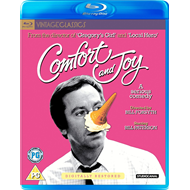 Comfort And Joy (UK-import) (BLU-RAY)