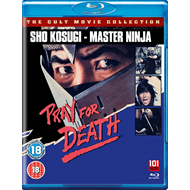 Prey For Death (UK-import) (BLU-RAY)