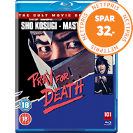 Produktbilde for Prey For Death (UK-import) (BLU-RAY)