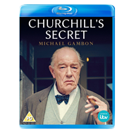 Churchill's Secret (UK-import) (BLU-RAY)