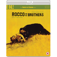 Rocco And His Brothers (UK-import) (BLU-RAY)
