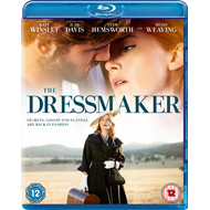 The Dressmaker (UK-import) (BLU-RAY)