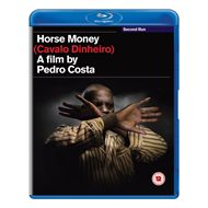 Produktbilde for Horse Money (UK-import) (BLU-RAY)