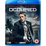 Occupied (UK-import) (BLU-RAY)