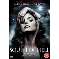 South Of Hell - Sesong 1 (UK-import) (BLU-RAY)