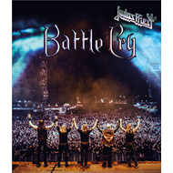 Judas Priest - Battle Cry (BLU-RAY)