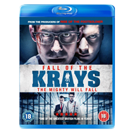 The Fall Of The Krays (UK-import) (BLU-RAY)