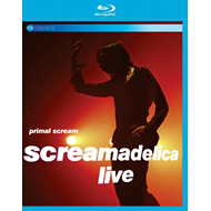 Primal Scream - Screamadelica (UK-import) (BLU-RAY)