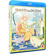 Humanity Has Declines - Complete Collection (UK-import) (BLU-RAY)