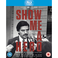 Produktbilde for Show Me A Hero (UK-import) (BLU-RAY)