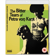 The Bitter Tears Of Petra Von Kant (UK-import) (BLU-RAY)