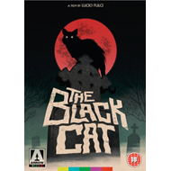 The Black Cat (UK-import) (BLU-RAY)