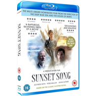 Sunset Song (UK-import) (BLU-RAY)