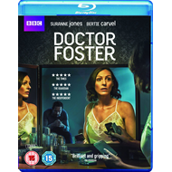 Doctor Foster (UK-import) (BLU-RAY)