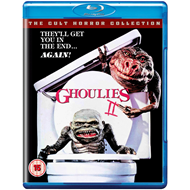 Ghoulies 2 (UK-import) (BLU-RAY)