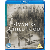 Ivan's Childhood (UK-import) (BLU-RAY)