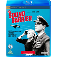 The Sound Barrier (UK-import) (BLU-RAY)
