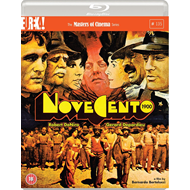 Novocento (UK-import) (BLU-RAY)