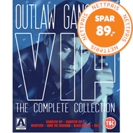 Produktbilde for Outlaw Gangster VIP - Complete Collection (UK-import) (BLU-RAY)
