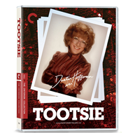 Tootsie - Criterion Collection (UK-import) (BLU-RAY)