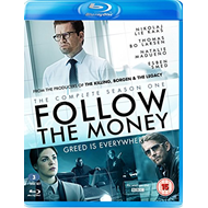 Follow The Money - Sesong 1 (UK-import) (BLU-RAY)