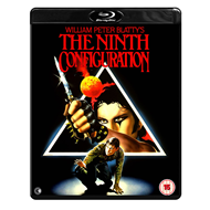 Produktbilde for The Ninth Configuration (UK-import) (BLU-RAY)