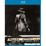 Meldoy Gardot - Live At The Olympia Paris (BLU-RAY)