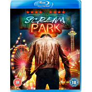 Scream Park (UK-import) (BLU-RAY)