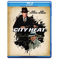 City Heat (BLU-RAY)
