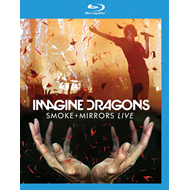 Imagine Dragons - Smoke + Mirrors Live (BLU-RAY)