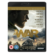A War (UK-import) (BLU-RAY)