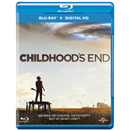 Childhoood's End (UK-import) (BLU-RAY)