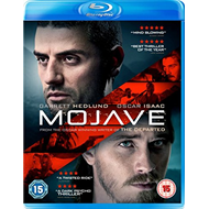 Mojave (UK-import) (BLU-RAY)