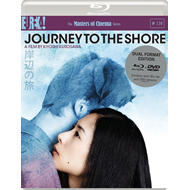 Journey To The Shore (UK-import) (Blu-ray + DVD)