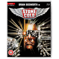 Produktbilde for Stone Cold (UK-import) (BLU-RAY)