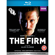 The Firm - The Director's Cut (UK-import) (BLU-RAY)