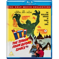 It! The Terror From Beyond Space (UK-import) (BLU-RAY)