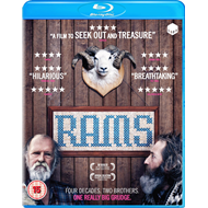Rams (UK-import) (BLU-RAY)