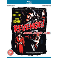 Revenge (UK-import) (BLU-RAY)