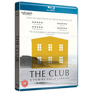 The Club (UK-import) (BLU-RAY)