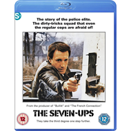 Produktbilde for The Seven-Ups (UK-import) (BLU-RAY)
