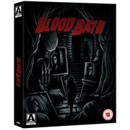 Blood Bath (UK-import) (BLU-RAY)