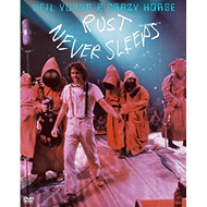 Neil Young & Crazy Horse - Rust Never Sleeps (BLU-RAY)